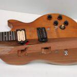 Reparatie gitaar